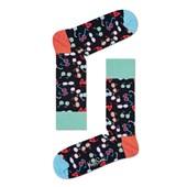 Meia Happy Socks SHA01-9000 34-38