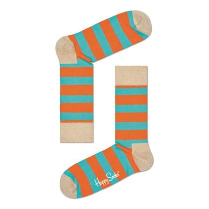 Meia Happy Socks STR01-2002 34-38