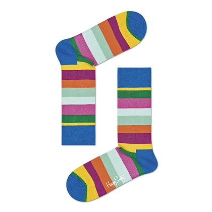Meia Happy Socks STR01-6450 39-44