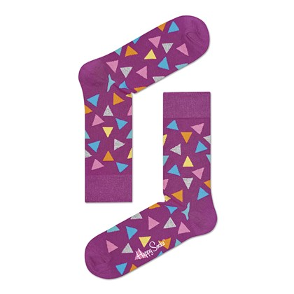 Meia Happy Socks TRI01-5000 39-44