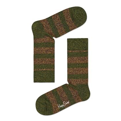 Meia Happy Socks WSTR22-7000 Lã 34-38