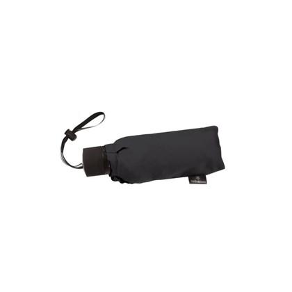 Mini Guarda Chuva Victorinox  Compacto Umbrella Preto
