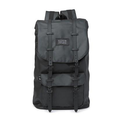 Mochila Adventure Backpack Ellus Preto 50ZW924