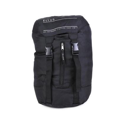 Mochila Backpack Ellus Compact Preto 51ZW926