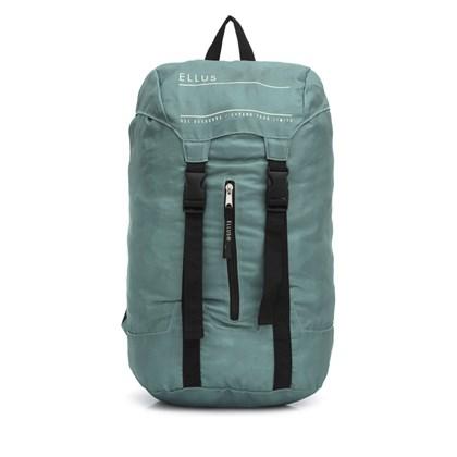 Mochila Backpack Ellus Compact Verde 51ZW926