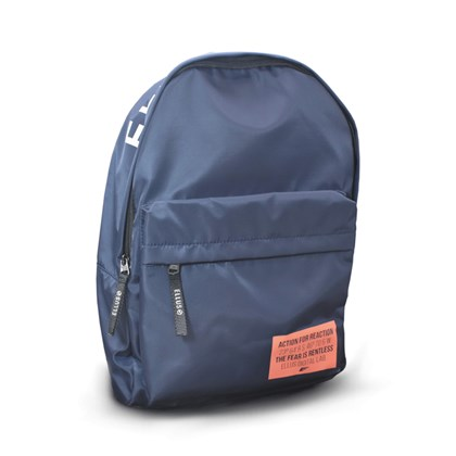 Mochila Basic Backpack Ellus Azul 51ZW927