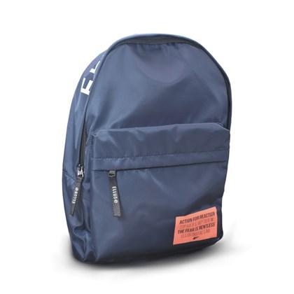 Mochila Basic Backpack Ellus Azul 51ZW927