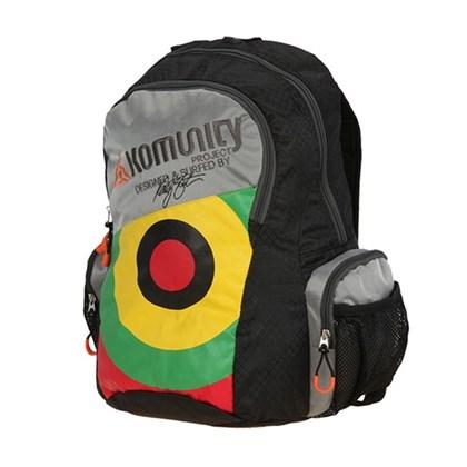 Mochila Komunity Elemento Kelly Slater 20 L