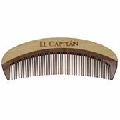 Pente Curvo de Madeira El Capitán Ref 114