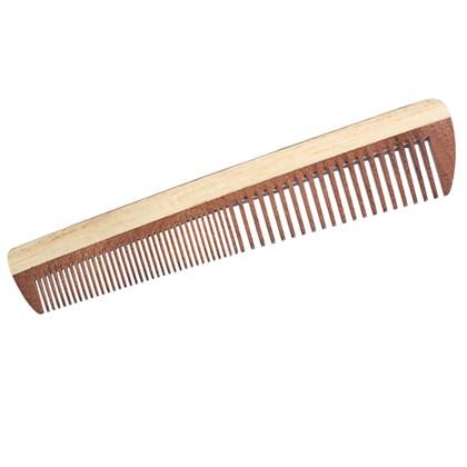 Pente Duplo para Barba Beard Brasil