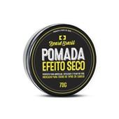 Pomada Efeito Seco Beard Brasil 70g