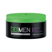 Pomada Texturizante 3D Men Texture Clay 100ml