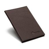 Porta Cartão Key Design Case Point Marrom