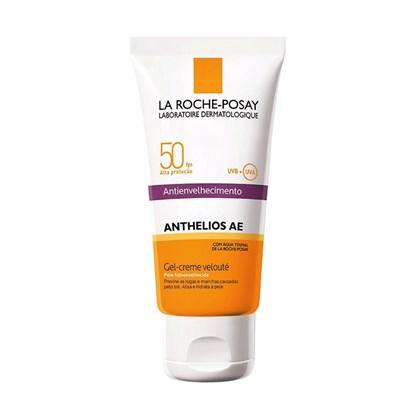 Protetor Solar Anthelios AE Antienvelhecimento Gel-Creme FPS 50 La Roche Posay 50g