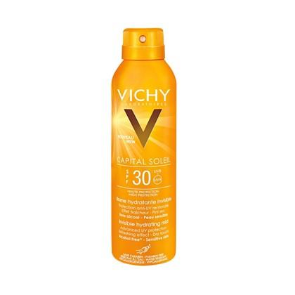 Protetor Solar Vichy Capital Soleil Bruma Hidratante FPS30 200ml