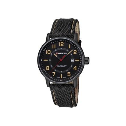 Relógio Wenger Attitude - 01.0341.110