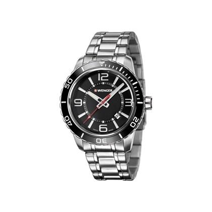 Relógio Wenger Attitude Roadster - 01.0851.118