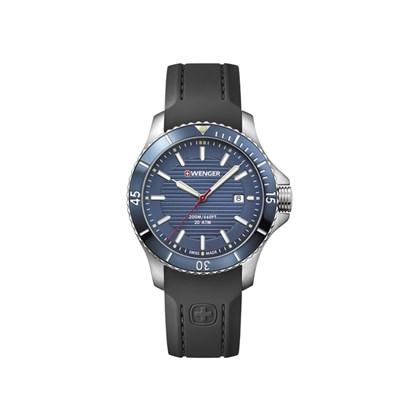 Relógio Wenger Seaforce Azul - 01.0641.119