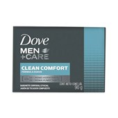 Sabonete Dove Men Care Clean Comfort 90g