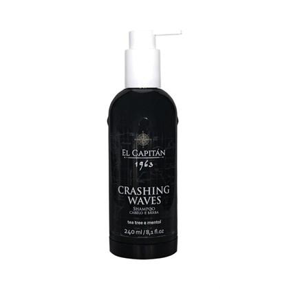 Shampoo Crashing Waves El Capitán 236ml
