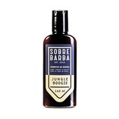 Shampoo de Barba Sobrebarba Jungle Boogie 140ml
