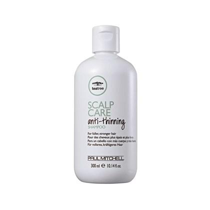 Shampoo Paul Mitchell Scalp Care Anti Thinning 300ml