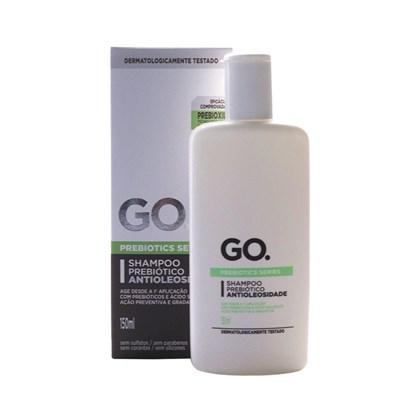 Shampoo Prebiótico GO Antioliosidade 150ml